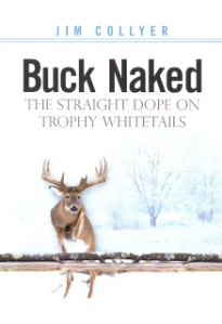 Buck Naked Cover