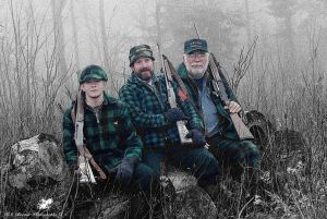 Hunting Partners - 6